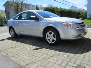 2006 Chevrolet Cobalt LS Coupe (2 door)