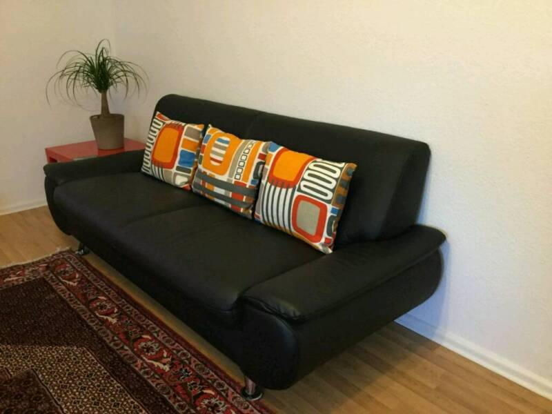 sofa m belkraft in berlin spandau ebay kleinanzeigen. Black Bedroom Furniture Sets. Home Design Ideas