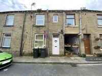 2 bedroom house in York Street, Queensbury, Bradford, BD13 (2 bed) (#967383)