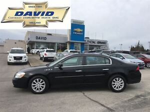 2010 Buick Lucerne CXL, LEATHER, VERY CLEAN LOCAL TRADE!!!