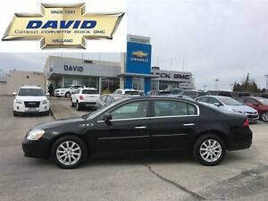 2010 Buick Lucerne CXL, LEATHER, VERY CLEAN, LOCAL TRADE!!!