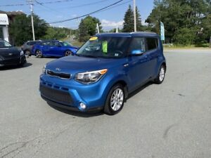 2015 Kia Soul EX+ ECO Own from only $54 weekly, w/ $0 down, OAC