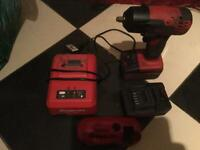 Snap on impact gun in Scotland | Power Tools For Sale - Gumtree