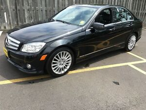 2010 Mercedes-Benz C-Class C250, Automatic, Leather, Heated Seat