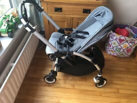 Bugaboo bee 3, very good used condition.
