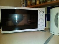 Microwave very good condition