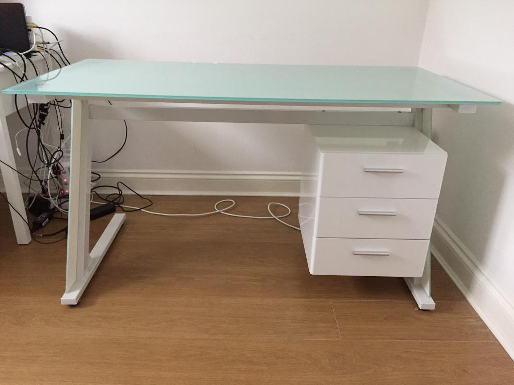 John Lewis Office Desk In Chelmsford Essex Gumtree
