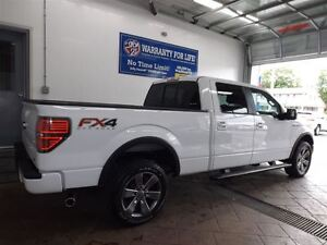 2014 Ford F-150 FX4 4X4 SUPERCREW CAB 5.0L Kitchener / Waterloo Kitchener Area image 3