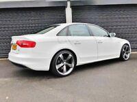 2014 AUDI A4 S LINE 2.0 TDI 150 NOT A3 A5 A6 BMW 32D VW GOLF PASSAT JETTA INSIGNIA ACCORD MONDEO Q5