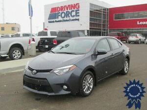 2014 Toyota Corolla LE - Back-Up Camera, Keyless Entry, 26377 KM