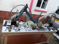 NSU Quickly parts only £150