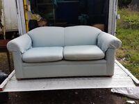 SOFA FOR SALE. Wesley-Barrell 2-seat sofa