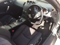 Original Nissan 350Z in very good condition for year