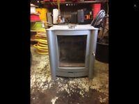 Wood burner firebelly FB1