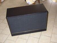 Matrix NL212 (lightweight 2 x 12inch speaker cabinet) £375 ono