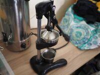 Citrus Hand Press Juicer