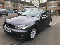 BMW 116i, 5 Speed Manual, Petrol