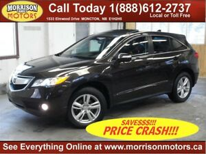 2015 Acura RDX AWD Premium Pkg *Remote Start*
