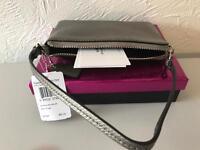 Coach designer zip purse