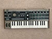 Korg Microkorg Synth