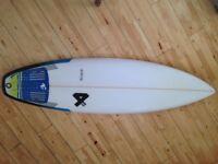 Fourth 6'0 stoker 2 surfboard shortboard
