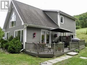 370 Parlee Brook Road Waterford, New Brunswick