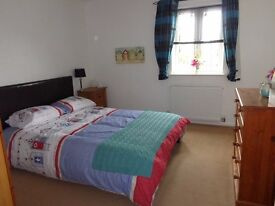 DOUBLE ROOM IDEAL FOR STUDENT /OR SHORT TERM LET FOR WORKING PERSON