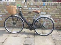 Claude Butler Kensington Ladies Push Bike