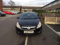 Vauxhall Corsa 1,2 good first car, cheap insurance and tax
