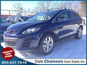 2011 Mazda CX-7 GS (All Wheel Drive)