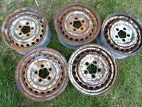 VW T25/T3/Vanagon/Wedge parts for sale (email for prices)