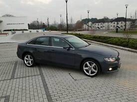 2009 Audi A4 2.0TDI SE
