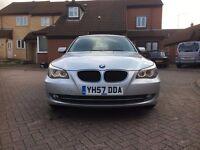 BMW 520d Automatic 6