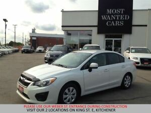 2013 Subaru Impreza 2.0i | NO ACCIDENTS | AWD | BLUETOOTH