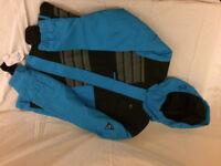 Boys O'Neill ski jacket. New. Euro size 164, aged 14
