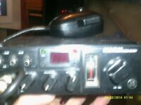 cb radio harvard