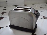 Toaster - free