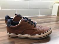 Next Boys boat shoes