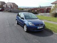 ford fiesta style climate for sale