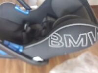 BMW Group 0+ Baby Car Seat(0-15month)