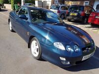 Hyundai Coupe 2.0 Petrol low mileage