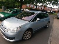 Citroen C4 VTR Coupe 1.6 HDI