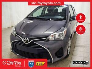 2015 Toyota Yaris LE Climatiseur, Bluetooth