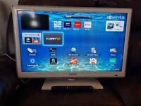 Samsung smart tv 26 inch