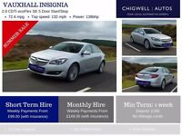 **SUMMER SALE** - PCO & UBER CARS FOR HIRE/RENT - CARS FROM £149/PER WEEK WITH INSURANCE - CALL NOW!
