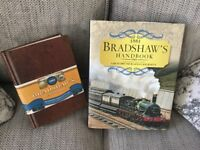 Bradshaws Handbook for railway enthusiasts