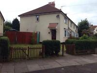 Lovely 3 bed birmingham