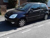 FORD FIESTA 1.4 PETROL BREAKING CALL 07939 934811 MANY GOOD PARTS 3 DOOR