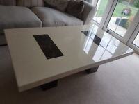 Coffee Table - Marble