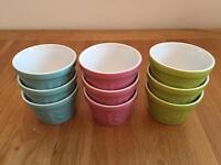 Annabel Karmel ceramic pots